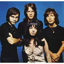 <b>Shocking Blue</b> - Under Appreciated Rock Artists and Bands