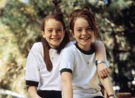 Image result for parent trap at camp