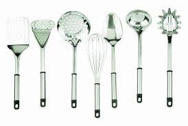 kitchen utensil: list of kitchen utensils names names for kitchen utensils