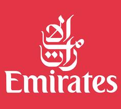 ผลการค้นหารูปภาพสำหรับ Emirate Airline EK