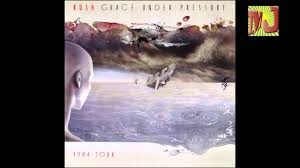 "<b>Rush</b> - <b>Grace Under</b> Pressure 1984 Live: the ""Fear"" Trilogy - YouTube"