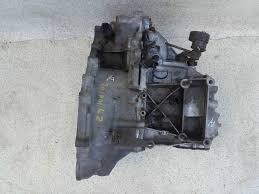Коробка передач МКПП механика L2R Kia Carens II 2.0 CRDi ...