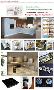 Water Resistant Kitchen Cabinets Zhihua High Quality High Gloss Uv Lacquer Water Resistant Kitchen