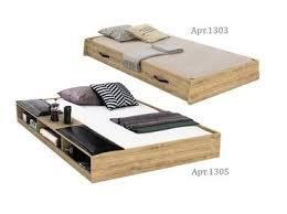 Детская выдвижная <b>кровать Wood</b> Metal <b>Cilek</b> арт.1303,1305 купить