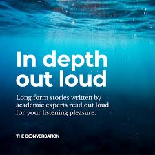 In Depth, Out Loud