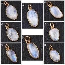 Spectrolite <b>Natural Rainbow</b> Labradorite Pendant, Silver Plated ...