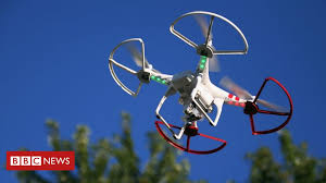 <b>Drones</b> banned from <b>flying</b> within 32 miles of <b>Super</b> Bowl - BBC News