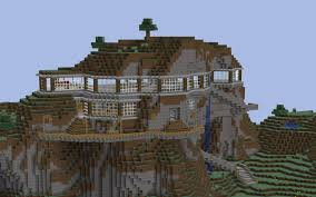 Modern Mountain House Minecraft Modern Mountain Houses Google Search Fearmine