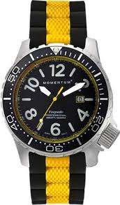 <b>Мужские часы Momentum</b> Torpedo Blast <b>1M</b>-<b>DV74Y1Y</b>