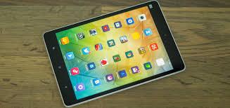 Обзор <b>Xiaomi Mi Pad</b>