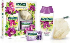 """<b>Подарочный набор для женщин</b> Palmolive """"Роскошная мягкость ..."""