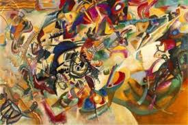 Biography: <b>Wassily Kandinsky</b> Art for Kids