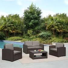 <b>Комплект мебели Афина AFM</b>-2017 B Dark brown | www.gt-a.ru