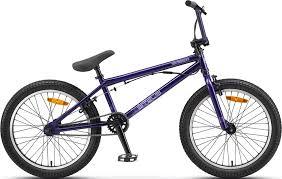 <b>Велосипед Stels Saber 20</b>' V010 (LU092663), 20.5' Фиолетовый ...
