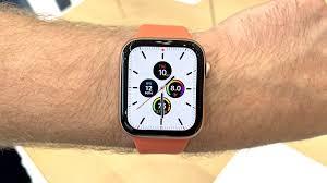Hands on: Apple Watch Series 5 review | TechRadar