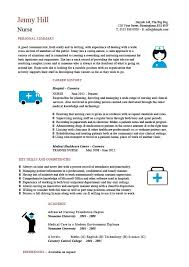 nursing cv template  nurse resume  examples  sample  registered    buy this cv  click here to get the editable version of this template for only