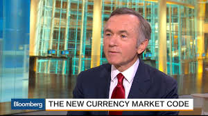 is there a crisis of trust in the currency market bloomberg