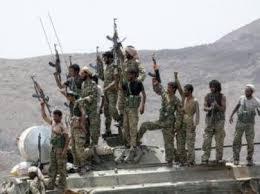 الرياض - أنباء عن سقوط معسكر سعودي بيد القوات اليمنية