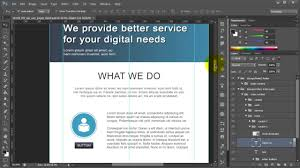Convert HTML designs in your PSD to WordPress Quickly - YouTube