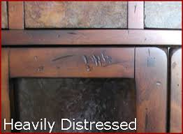 distressed finish distressed antiquing wood furniture