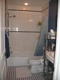 bathroom ideas glass tile e