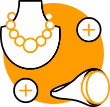 Украшения из <b>янтаря</b>: купить янтарные ювелирные изделия в ...