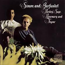 Music - Review of Simon and Garfunkel - Parsley, Sage ... - BBC