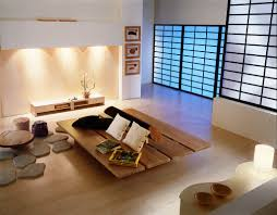 japanese style living
