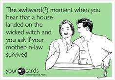 I Hate My Mother-In-Law on Pinterest | Mother In Law, In Laws and ... via Relatably.com