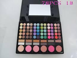 mac eyeshadow 78 colors 1 mac makeup kits uk vidalondon 10 affordable eye shadow palettes in