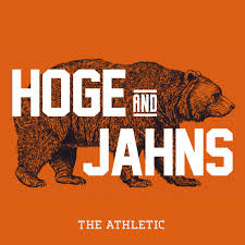 Hoge and Jahns: a show about the Chicago Bears