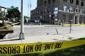 Bridgewater man killed when SUV backs over him in Brockton