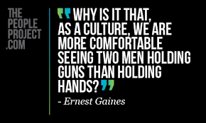 Hand picked five cool quotes about homosexuality image Hindi ... via Relatably.com