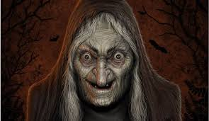 Image result for evil witch