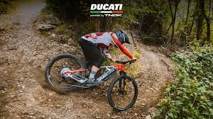 <b>Ducati</b> powered by Thok
