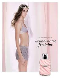 <b>Women</b>' <b>Secret Feminine</b>, New Perfume | PerfumeDiary