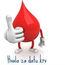 Rezultat slika za 14. 06 - Светски дан  добровољних давалаца крви