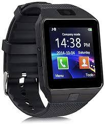 DZ09 Bluetooth <b>Smart Watch Touch</b> Screen with Camera, SIM Card ...