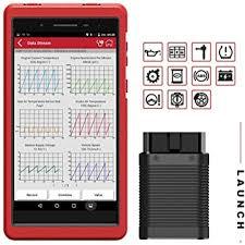 <b>LAUNCH X431</b> Pros Mini <b>Full System</b> OBD2 Automotive Diagnostic ...