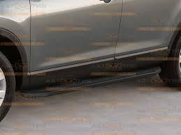 Rival A160ALB.5503.1 - <b>Пороги</b>-<b>подножки</b> Premium-Black Suzuki ...