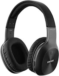 Edifier W800BT Bluetooth Headphones - Over-The ... - Amazon.com