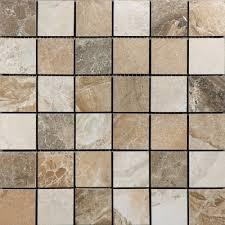 <b>Мозаика Ceracasa Dolomite Mosaico</b> Dolomite Multicolor 30.00х30 ...