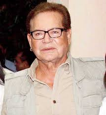 Now Salim Khan takes on a new role as a guide for the Siddarth Kumar Tewary's small screen epic Mahabharat which will air on a Hindi entertainment channel. - Salim-Khan