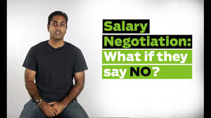 salary negotiation they re telling me the offer has no salary negotiation they re telling me the offer has no flexibility ramit sethi