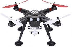 Радиоуправляемый <b>квадрокоптер XK Innovations</b> Detect X380 ...