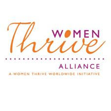 philanthropy women recent jobs