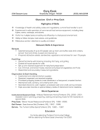 line cook resumes  line cook job description resume  line cook    line cook resumes