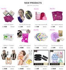 50Pc/lot Retail Menstrual Cup For Women Feminine Hygiene ...