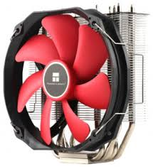 Система <b>охлаждения Thermalright</b> TA140 для процессора • СЖО ...