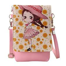 <b>Shoulder</b> Bags,Women's Handbags & Cartoon Handbags Kids Girls ...